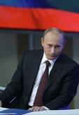 """Стенограмма программы """"Разговор с Владимиром Путиным"""" от 3 декабря 2009 г."""