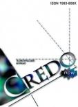 CREDO NEW №1, 2012