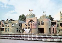 С.Шмаков. Детский сад в пер. Джамбула в Ленинграде. 1984 г.