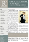 Russian journal - Standpoint of the week 13(55) 2010