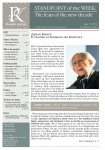 Russian Journal - Standpoint of the week