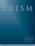 PRISM Vol. 2 No. 1, 12/2010