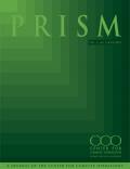 PRISM vol. 2, no. 2, MARCH 2011
