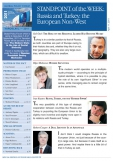 Yaroslavl Forum Newsletter, April, 11, 2011