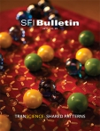 Santa Fe Institute Bulletin vol.25, no.1, Spring 2011