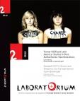 Laboratorium. Журнал социальных исследований №2, 2010