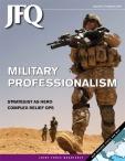 JFQ 62 (3d Quarter, July 2011)