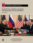 Strategic Perspectives №3/ November 2010