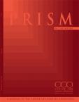 PRISM 2, no. 4 SEPTEMBER 2011