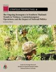 Strategic Perspectives №6, 2011