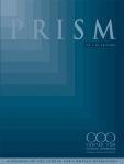 PRISM 3, no. 1, December 2011