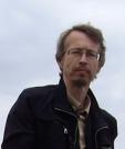 В рубрике «Портреты» Интелрос  представляет работы Дмитрия Замятина — лауреата Премии Андрея Белого 2011 года