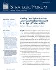 Strategic Forum №274