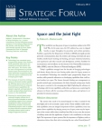 Strategic Forum №275
