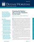 Defense Horizons №72 August 2012