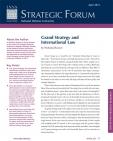 Strategic Forum №277