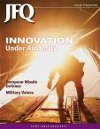 Joint Force Quarterly 68 (1st Quarter, January 2013)