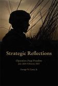 Интелрос представляет исследование Джорджа Кэсейя по военным операциям 2004-2007 годов в Ираке и их результатам