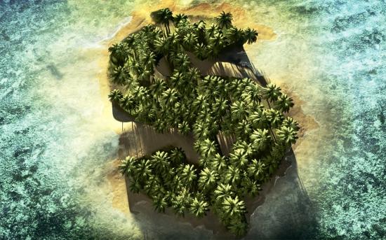 Острова нагретых рук