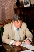 АЛЕКСАНДР НЕКЛЕССА: ПОРТРЕТ В ИНТЕРЬЕРЕ «НЕЗАВИСИМОЙ ГАЗЕТЫ»