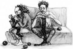 Мистические анархисты. Перезагрузка