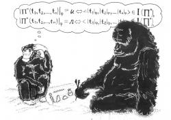 Всем будущим «барным» теориям посвящается
